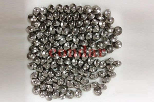 碳钢飞碟球