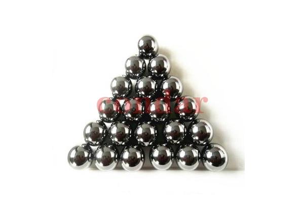 Q235加硬碳钢球