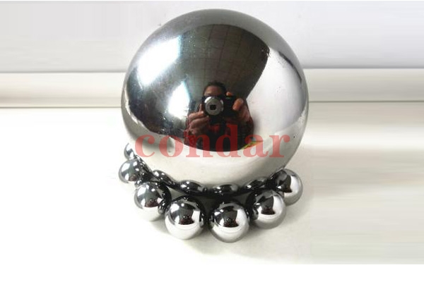 G100热处理碳钢球