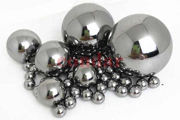 316L不锈钢球