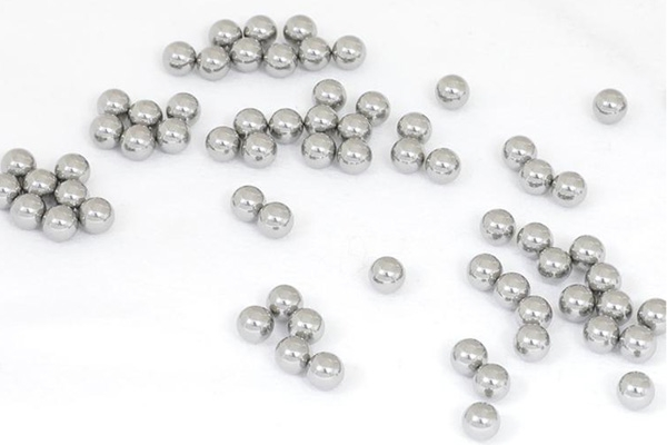 440/440C汽配不锈钢珠