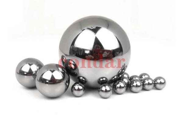 张家口304国标材料不锈钢球