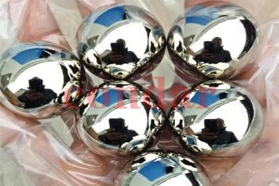 304国标材料不锈钢球