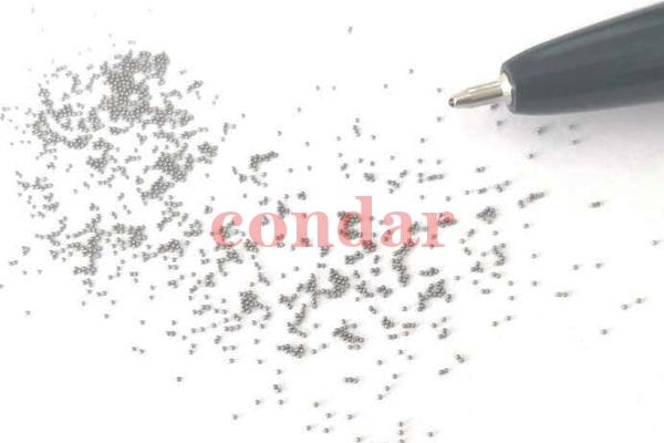G0.8MM高精度轴承钢球钢珠