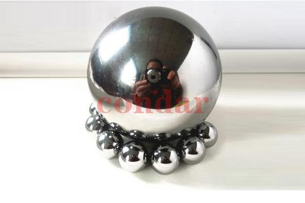 2.5MM精度钢球